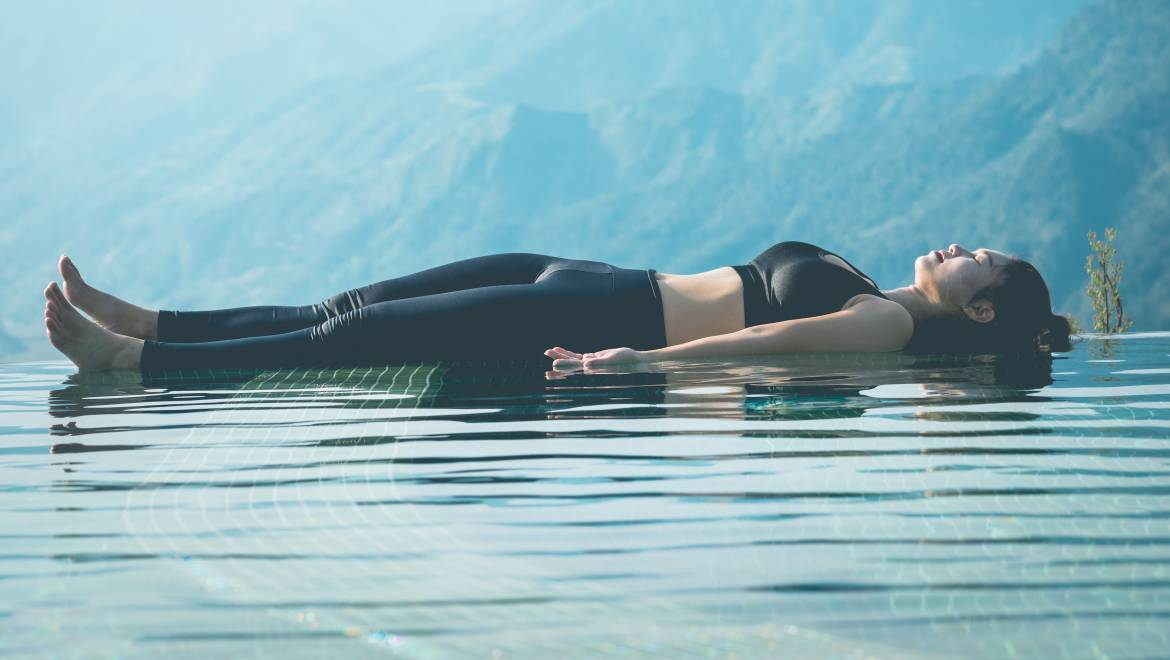 Restorative & Yoga Nidra at Cybelé Vélo